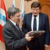 Итальянские банкиры помогут омскому бизнесу