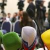 В омской мэрии открылась вакансия замдиректора по информационной политике