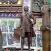 Омичи получат в подарок от Зураба Церетели скульптуру Петра I