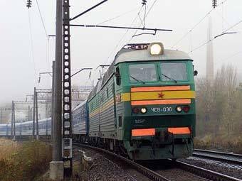 Поезда ускорятся