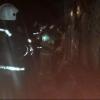 12-летний омич спас из горящего дома малолетних брата и сестру