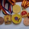 Где и как заказать медали?