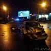 Женщину на мотоцикле «Ямаха» сбили в Омске