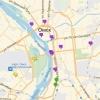 Опубликована интерактивная карта мест проведения субботника в Омске