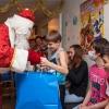 Новогодние сюрпризы приготовил омский социально ответственный бизнес