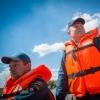 Инспекторы ГИМС спасли на Иртыше утопающего омича