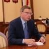 Мэрия Омска пригласила Буркова прибрать город