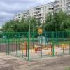 На Левом берегу сегодня откроют игровой комплекс для особенных детей