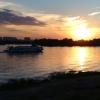 Вода в Иртыше продолжает быть опасной для купания на омских пляжах