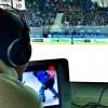 На место нового комментатора матчей омского «Авангарда» претендует студентка ОмГУ