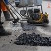 В Омске не запретят ямочный ремонт