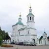 Рестоврация Спасского собора в Омской области была проведена некачественно
