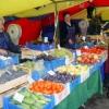 Ярмаркам определят места  на городских рынках