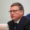 Бурков призвал омских предпринимателей повышать зарплату каждое 1 мая