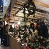Омичи могут приобрести оригинальные подарки к Новому году на ярмарке