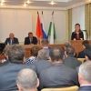 Виктор Назаров поставил задачу развивать в районах сельское хозяйство и бизнес