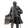 В Омске планируют установить памятник Петру Первому