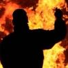 За попытку сжечь собутыльника омич сел на 9 лет