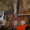 Омичку, пострадавшую от взрыва газа на 5-й Кордной, выписали из больницы