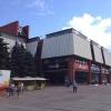 Улицу Герцена у ТЦ «Омский» могли закрыть из-за неграмотного межевания земель