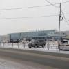 Пассажиров аэропорта Омска экстренно эвакуировали