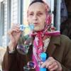 Пропавшая в Омске 90-летняя пенсионерка найдена