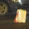 В результате ДТП на Левобережье омичка получила серьезную травму спины