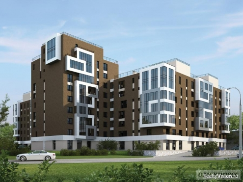 купить квартиру в новостройке Иркутска