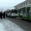 О нарушении ПДД водителями омских автобусов можно сообщить по телефону