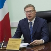 Бурков будет просить у Мутко и Якушева новый футбольный стадион