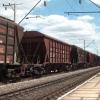 Двое казахов нелегально приехали в Омск на грузовом поезде
