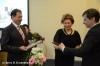Победителей конкурса поздравили с Днём российского предпринимательства