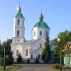 Омская мэрия запретила строить многоэтажку возле Крестовоздвиженского собора