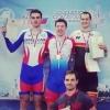 Омич завоевал серебро на Чемпионате России по велоспорту