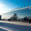 Из-за бесхозной сумки в аэропорту Омска эвакуировали пассажиров