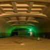 В омском метро началась активная фаза консервации