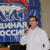 Вице-премьер и кандидат рассказал студентам ОмГУПС о правилах успеха
