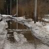 Омск готов к началу весеннего паводка