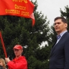 В Омске Кравец попросил уйти своего помощника, не поддержавшего кандидата Буркова