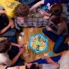 Любителей настольных игр зовут собрать Омскую крепость в игре «Дженга»
