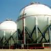 Хранение сжиженного углеводородного газа на промышленных предприятиях