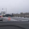 Неожиданный снег в Омске – это к авариям
