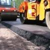 В Омске начали ремонтировать бульвар Петухова и улицу Туполева