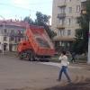 С начала весны в Омске отремонтировали более 22 тысяч квадратных метров дорог