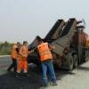 Определены первые подрядчики на ремонт дорог в Омской области
