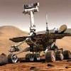 На Марсе – бездорожье…