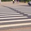В Омской области автобус с пассажирами сбил школьника на «зебре»