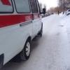 В Калачинске ищут водителя, сбившего пожилого пешехода