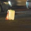 Иномарка насмерть сбила пешехода в Омске
