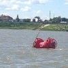 ФГБУ «Обь-Итышское УГМС»: Омским рыбам кислорода в Иртыше хватит